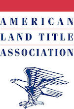 American Land Title Association - Badge